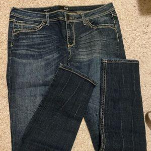 Ana skinny jeans